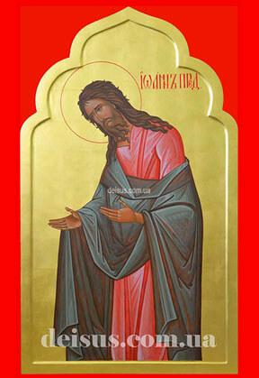 Заказать писанную икону для иконостаса в Харькове
