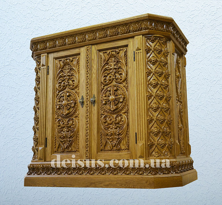 Купить для храма жертвенник. Артикул № 00601