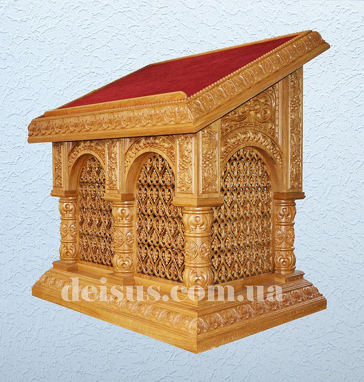 Аналой для храма. Артикул №00706